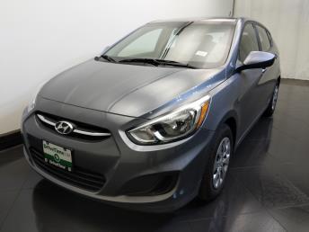 2016 Hyundai Accent SE - 1730034388