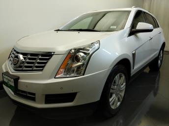 2015 Cadillac SRX Luxury Collection - 1730034414