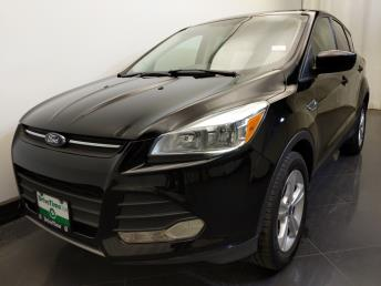 2016 Ford Escape SE - 1730034443
