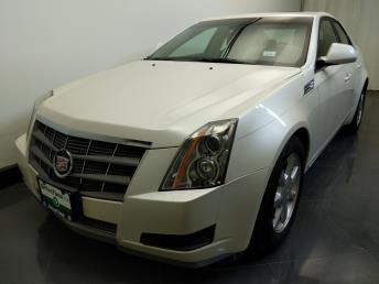 2009 Cadillac CTS  - 1730034460