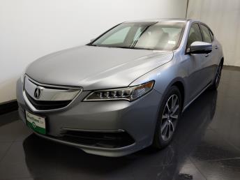 2015 Acura TLX 3.5 - 1730034463