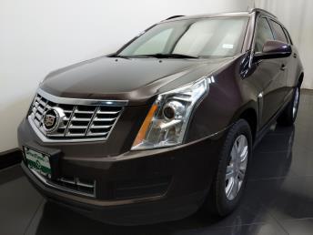 2015 Cadillac SRX  - 1730034476