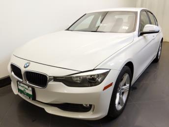 2012 BMW 328i  - 1730034484
