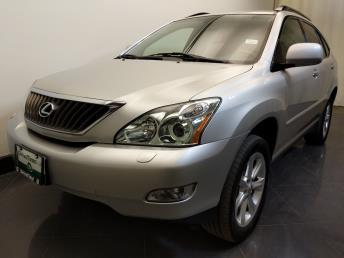 2008 Lexus RX 350  - 1730034486