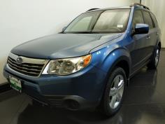 2010 Subaru Forester 2.5 X Premium