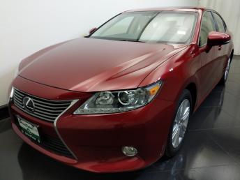 2015 Lexus ES 350  - 1730034547