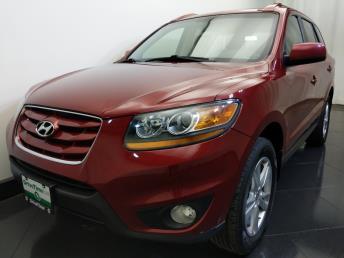 2011 Hyundai Santa Fe SE - 1730034559