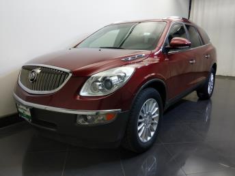 2009 Buick Enclave CXL - 1730034569