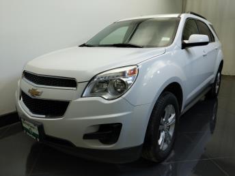 2015 Chevrolet Equinox LT - 1730034592