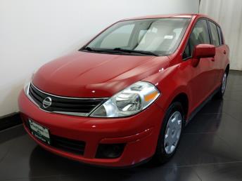 2012 Nissan Versa S - 1730034627