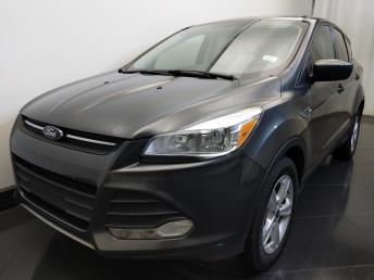 2015 Ford Escape SE - 1730034632