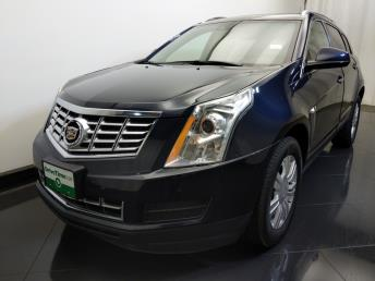 2014 Cadillac SRX Luxury Collection - 1730034663
