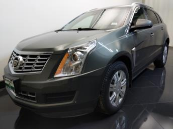 2013 Cadillac SRX Luxury Collection - 1730034664