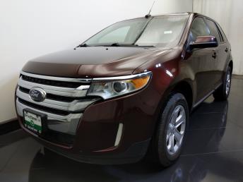 2012 Ford Edge SEL - 1730034675