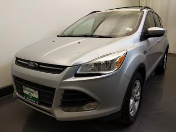 2013 Ford Escape SE - 1730034725