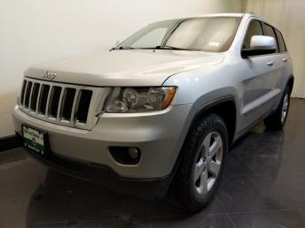 2011 Jeep Grand Cherokee Laredo - 1730034733