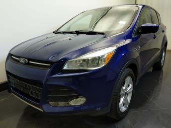 2016 Ford Escape SE - 1730034736