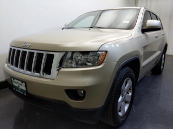 2011 Jeep Grand Cherokee Laredo - 1730034746