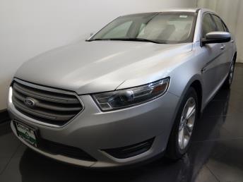 Used 2013 Ford Taurus