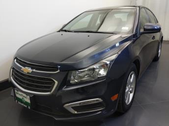 2015 Chevrolet Cruze 1LT - 1730034764