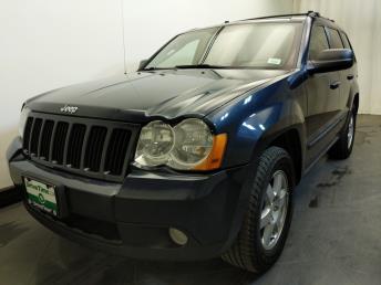 2008 Jeep Grand Cherokee Laredo - 1730034779