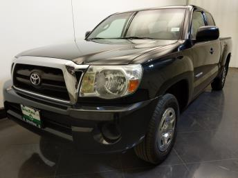 2008 Toyota Tacoma Access Cab 6 ft - 1730034780