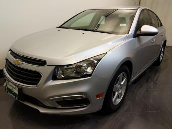 2016 Chevrolet Cruze Limited 1LT - 1730034809