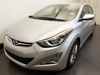 2015 Hyundai Elantra SE - 1730034813