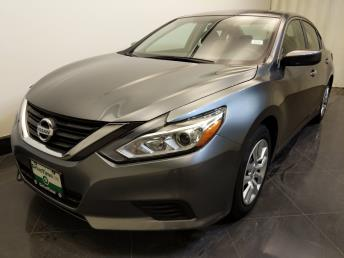 2016 Nissan Altima 2.5 - 1730034848
