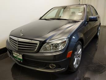 Used 2011 Mercedes-Benz C 300 4MATIC Sport