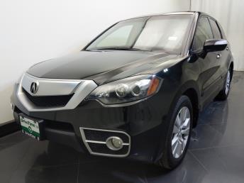 Used 2011 Acura RDX
