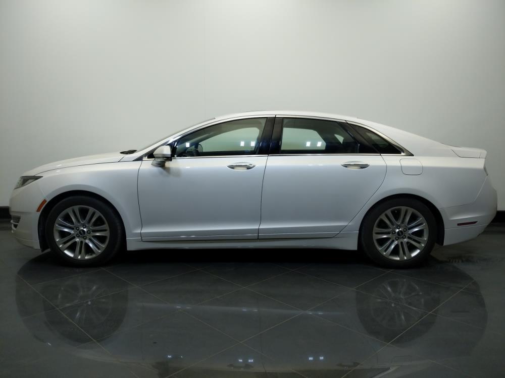 2015 Lincoln MKZ  - 1730034884