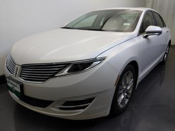 2015 Lincoln MKZ  - 1730034884
