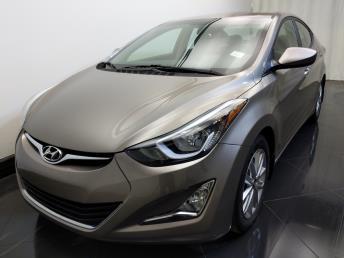 2015 Hyundai Elantra SE - 1730034885