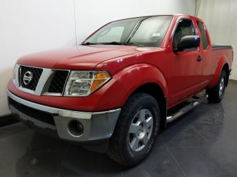 2008 Nissan Frontier King Cab SE 6 ft - 1730034923