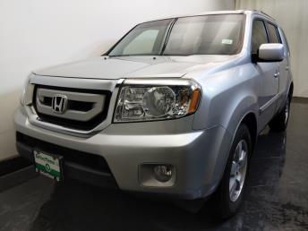 Used 2010 Honda Pilot