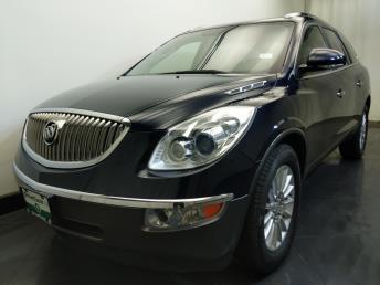 2011 Buick Enclave CXL - 1730035027