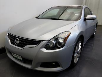 2012 Nissan Altima 3.5 SR - 1730035036