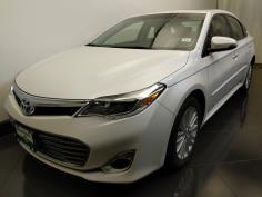 2014 Toyota Avalon XLE Premium Hybrid
