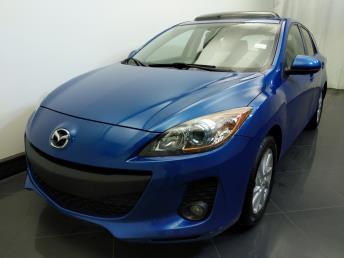 2012 Mazda Mazda3 i Grand Touring - 1730035081