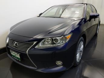 2015 Lexus ES 350  - 1730035108