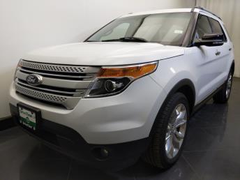 2015 Ford Explorer XLT - 1730035109