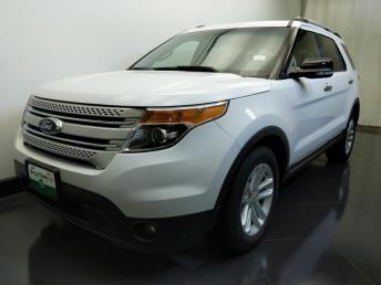 2015 Ford Explorer XLT - 1730035110