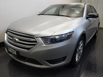 2013 Ford Taurus Limited - 1730035136