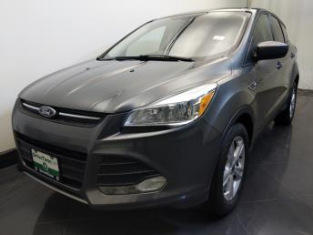 2014 Ford Escape SE - 1730035137