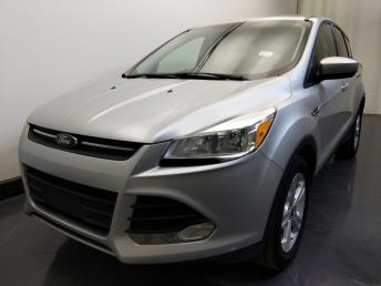 2015 Ford Escape SE - 1730035142