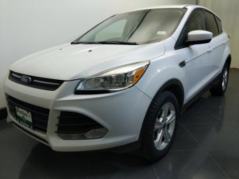 2016 Ford Escape SE - 1730035145