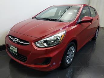2016 Hyundai Accent SE - 1730035152