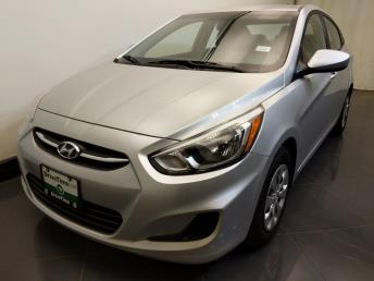 2016 Hyundai Accent SE - 1730035170