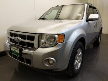 2011 Ford Escape Limited - 1730035179